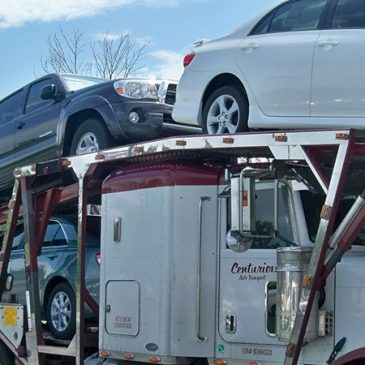 5 reasons to transport your car from one place to another