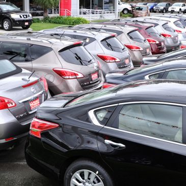 5 tips for buying a used car